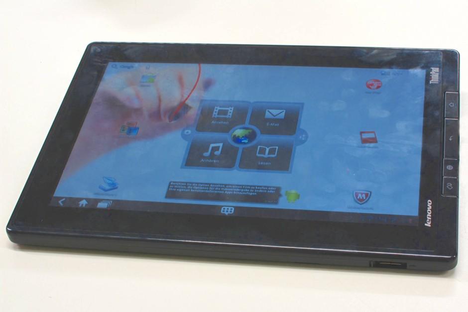 bilderstrecke zu lenovo thinkpad tablet stiften gehen. Black Bedroom Furniture Sets. Home Design Ideas