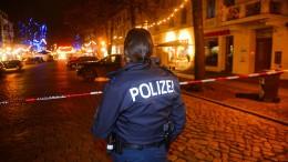 Potsdamer Weihnachtsmarkt wohl nicht Ziel eines Anschlags