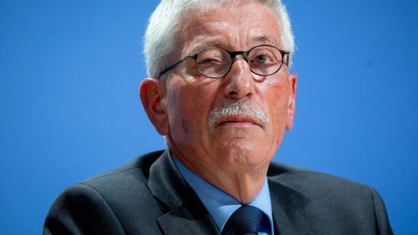 """""""Ich habe keine SPD-Grundsätze verletzt"""""""