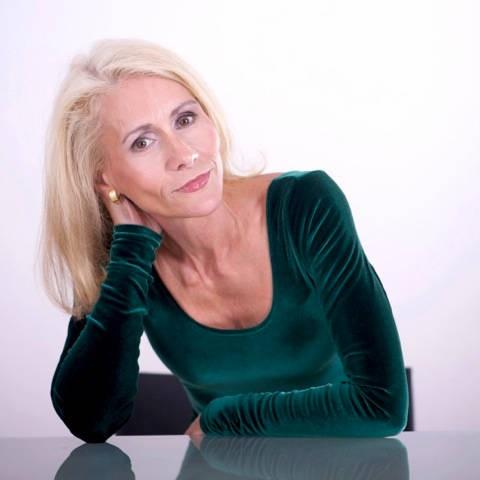 Martina Leibovici- Mühlberger, 57, ist Kinder- und Jugendpsychotherapeutin in Wien und Mutter von vier Kindern.