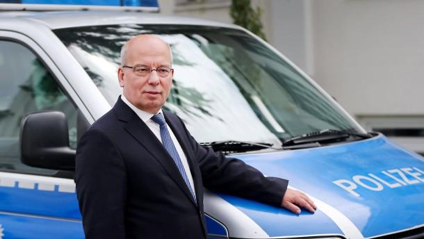 Rainer Wendt verschwieg Einkünfte und erhielt Disziplinarmaßnahme