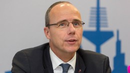 Innenminister Beuth will Innenstädte besser sichern