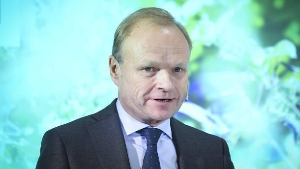 Fortum-Chef Pekka Lundmark übernimmt Nokia-Spitze