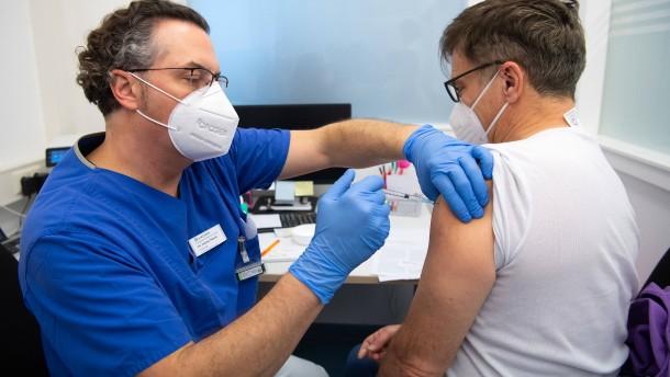 RKI meldet 22.368 Neuinfektionen und 1113 Tote