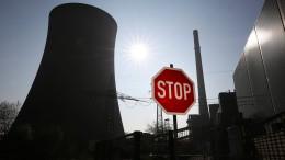 Unternehmen warnen vor schnellem Kohleausstieg
