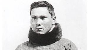 Die letzten Tage des grönländischen Polarfahrers Jørgen Brønlund