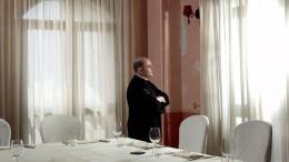 """""""Im Ausland weiß doch niemand, was echte italienische Küche ist"""""""