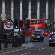 Starke Konjunkturzahlen: Die britische Wirtschaft wird vermutlich um 3,2 Prozent zulegen