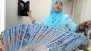 Asiens Schwellenländer stützen ihre Währungen