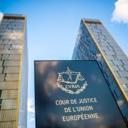 Bunter als er aussieht - jedenfalls, wenn es um Sprachen geht: der Europäische Gerichtshof in Luxemburg
