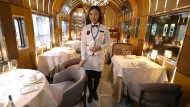 Shiki-Shima: Luxus auf Schienen