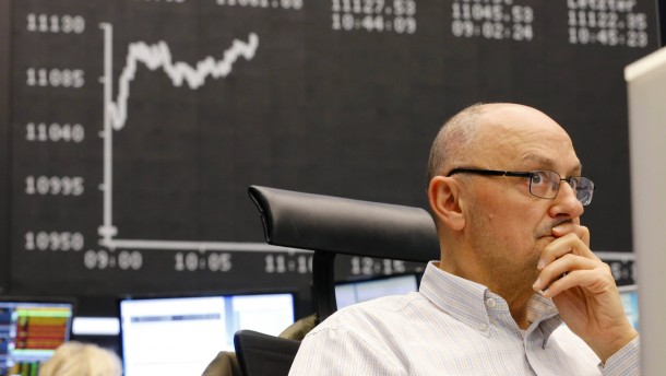 Börsianer reagieren auf Enttäuschungen gnadenlos