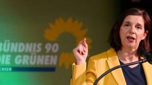 Göring-Eckardt: Altmaier ist gegen faire Arbeitsbedingungen