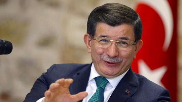 EU weitet Verhandlungen mit Türkei aus