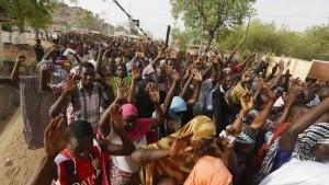Angst und Gewalt am Wahltag in Nigeria