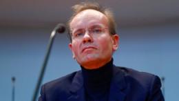 Ex-Wirecard-Chef sieht keine Pflichtverletzungen bei Politik und Behörden