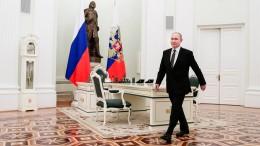 Russlands versteckte Corona-Tote