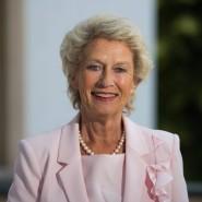 Weiß, wer Parteichef werden sollte: Petra Roth spricht sich in einem Brief an die hessischen Delegierten für Merz als Parteivorsitzenden aus.