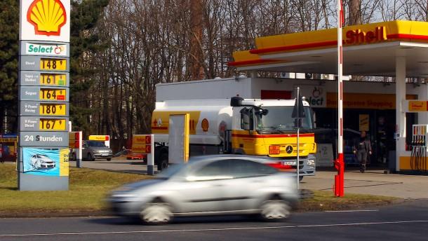 Shell will CO2-Emissionen schneller senken