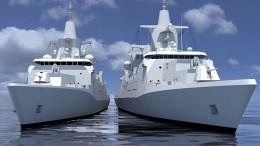 Kieler Werft verklagt Verteidigungsministerium