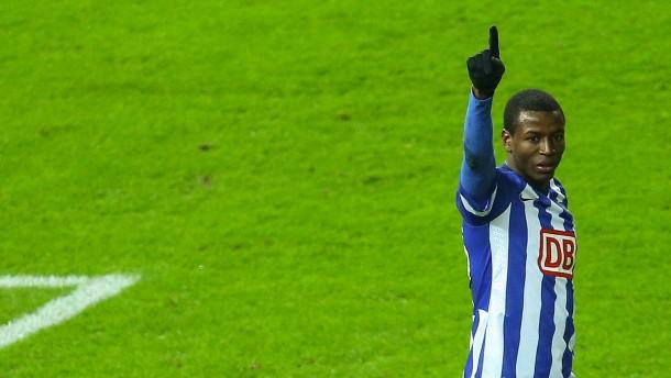 Borussia Dortmund verpflichtet Ramos