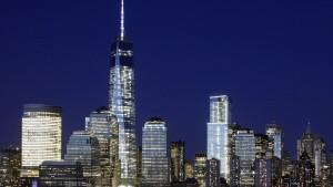 Gute Nacht, New York!