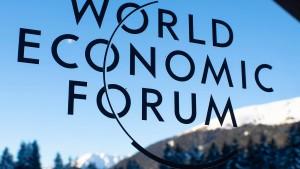 Mit dem Eintracht-Bus durch Davos