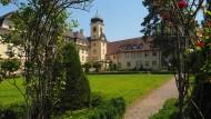 Steht zum Verkauf: das ehemalige Malteserschloss in Heitersheim