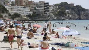 Ganz Spanien ab Sonntag kein Corona-Hochrisikogebiet mehr