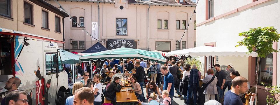 frankfurt sachsenhausen markt im br ckenviertel wird saniert. Black Bedroom Furniture Sets. Home Design Ideas