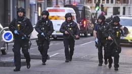 Attentäter von London war verurteilter Terrorist