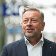 Standhaft: RMV-Chef Knut Ringat macht keine Abstriche am Angebot