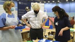 Impfdaten aus Schottland bescheinigen Astra-Zeneca hohe Wirksamkeit