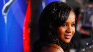 "Bobbi Kristina Brown bei der Premiere von ""Sparkle"" in Hollywood im August 2012"