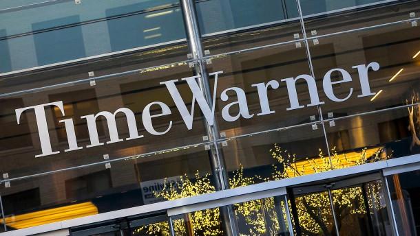 AT&T kauft Time Warner für 85 Milliarden Dollar
