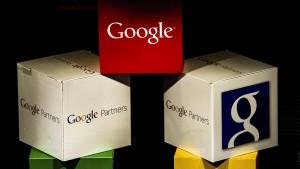 Was tun mit Google?