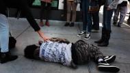 Zahl der obdachlosen Schüler in New York steigt dramatisch