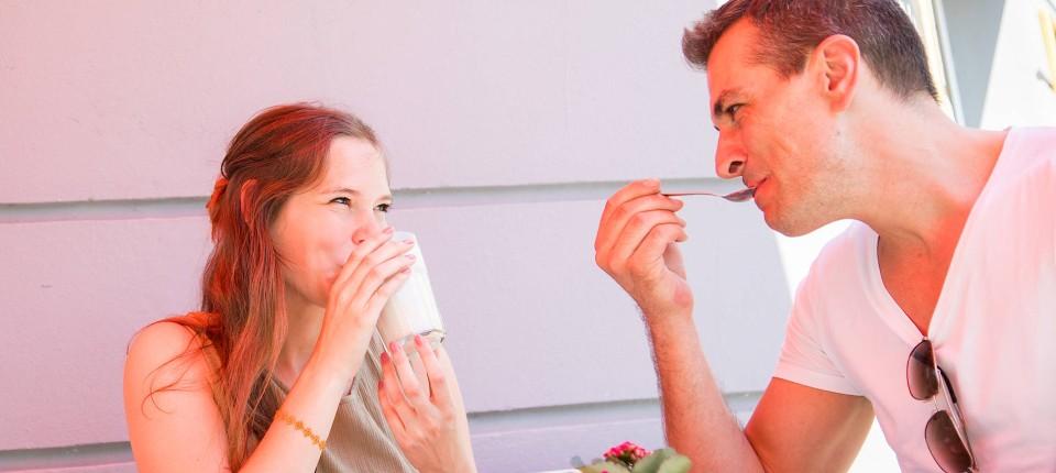 Dating bedeutet Beziehung
