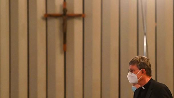 Katholische Laien wollen sich an Aufarbeitung beteiligen