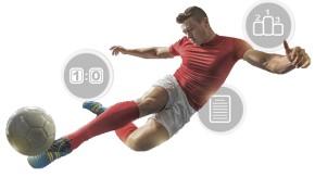 Tippspiel zur Fußball-EM 2016