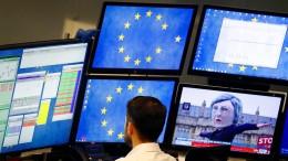 Barnier warnt vor ungeregeltem Brexit