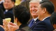 Amerika und China könnten die Probleme der Welt lösen