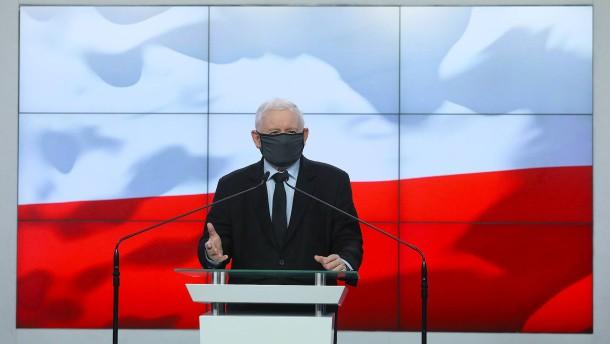 Wie kann Polen auf Brüssels Ultimatum reagieren?