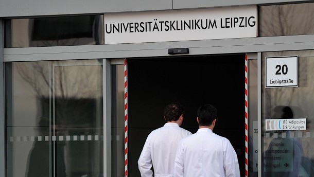 Staatanwaltschaft Leipzig ermittelt im Organspende-Skandal