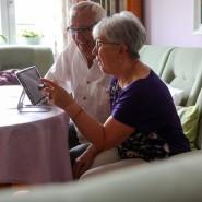 Wer heute in Rente geht, ist oftmals noch jahrzehntelang fit und gesund.
