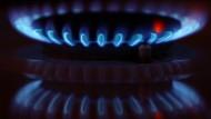 An der Gasflamme kommt es schnell zu Verbrennungen.