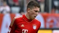 Schalke leiht sich Hojberg