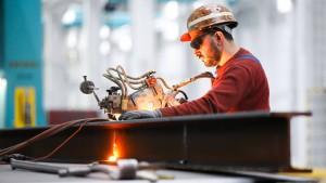 Warnsignale am Arbeitsmarkt