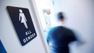 Bundesstaaten klagen gegen Transgender-Toiletten