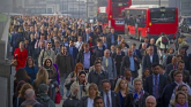 Wie die KI die Gesichtserkennung revolutioniert